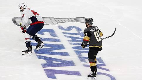 Игры по обмену // Игроки НХЛ получат шанс на участие в Олимпиаде-2022