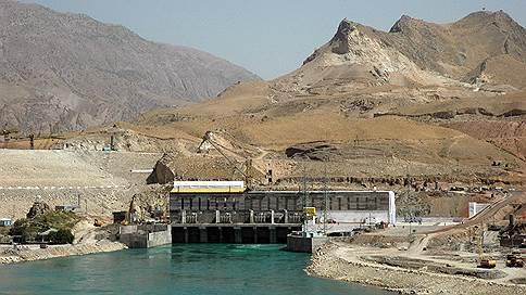 В отношения Таджикистана и Узбекистана добавили энергии // Запуск Рогунской ГЭС подвел черту под конфликтом между Душанбе и Ташкентом