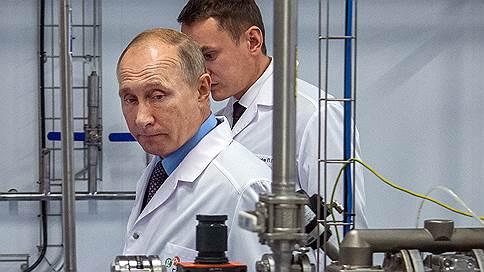 Если он приболеет, он к врачам обращаться не станет // Как Владимир Путин в Петербурге отзывался о состоянии здравоохранения, а также культуры