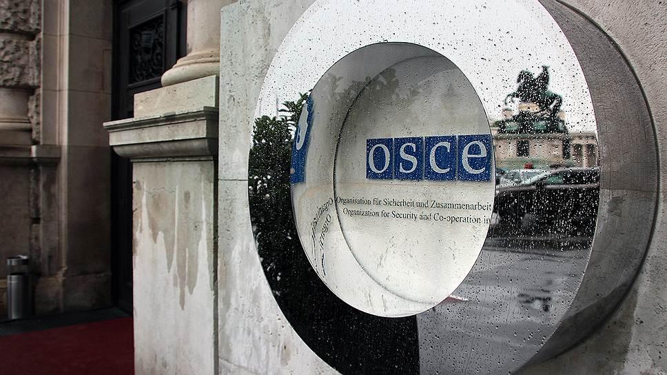 Как заявлениями о преследованиях людей в Чечне занялся австрийский эксперт ОБСЕ