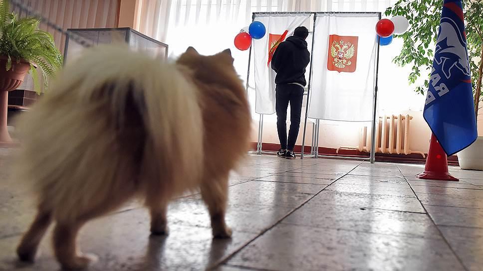 Как «Единая Россия» подстраивается под местные кадровые условия