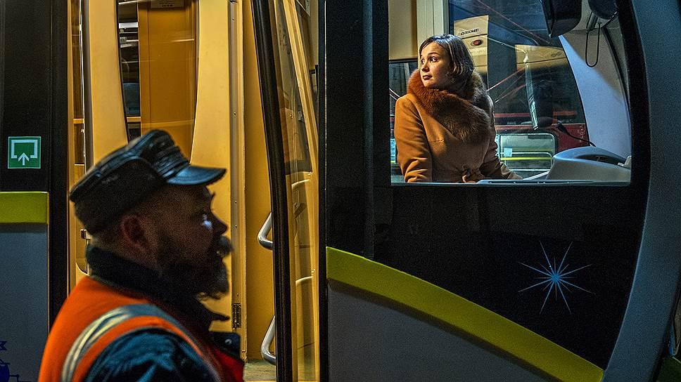 Планы Stadler по открытию производства трамваев в Петербурге