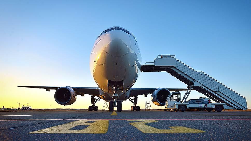 Аэропорты РФ в этом году побьют рекорд по пассажиропотоку