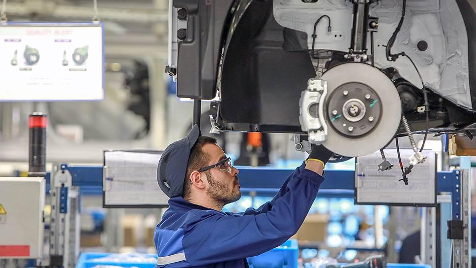 Как Hyundai и группа ГАЗ добились льгот от правительства