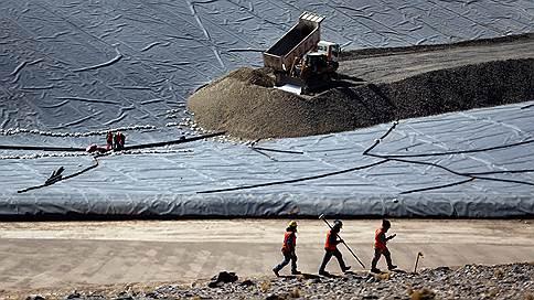 Алексей Мордашов ждет золота Аргентины // Он готовит добычный проект вместе с Solway