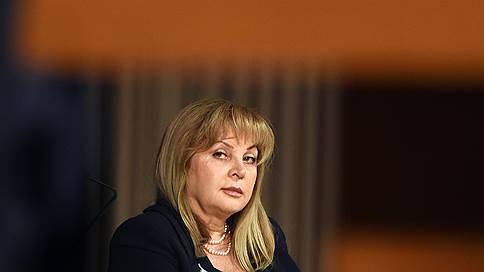 Муниципальный фильтр занял проходное место // Элла Памфилова хочет обсудить его перспективы с Сергеем Кириенко