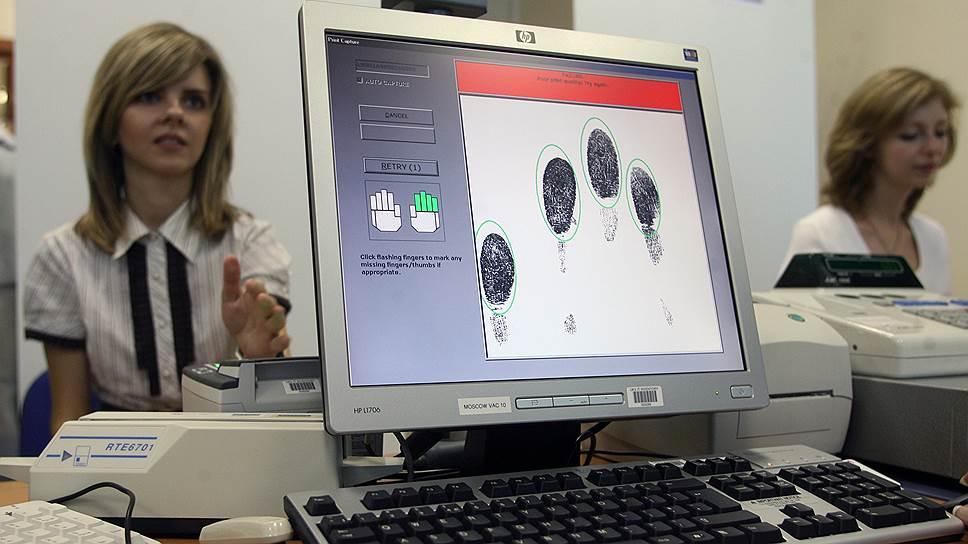 Почему технологии банков по защите собираемых биометрических данных не соответствуют требованиям ФСБ