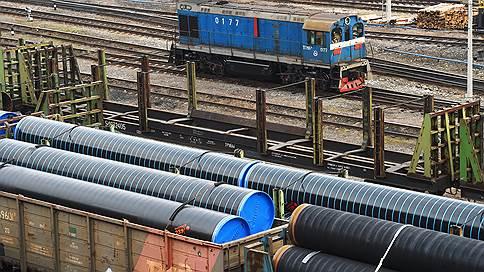 У «Газпрома» выдался трубный вечер // Поставщики пытаются расширить доступ к закупкам монополии