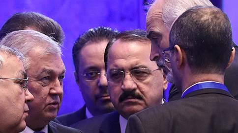 Идлиб не поддался переговорам // Предложение России о помощи в борьбе с террористами было встречено настороженно
