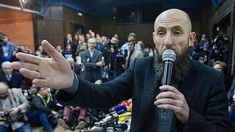 Долги догнали Владимира Кехмана в Канне  / У худрука двух театров арестовали апартаменты на Лазурном берегу