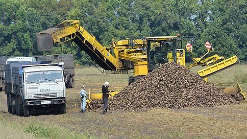 Сладкая жизнь в «Степи» // Агрохолдинг купил крупнейшего сахарного трейдера в РФ