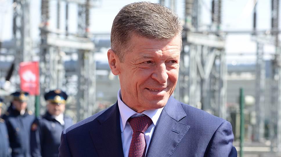 Вице-премьер Дмитрий Козак намерен вырезать под корень расплодившиеся программы госсубсидий в промышленности