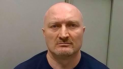 Аслану Гагиеву вменили три банды // Закончено расследование дела выданного из Австрии криминального авторитета