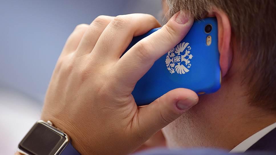 Минкомсвязь поддержала идею создания единого оператора 5G