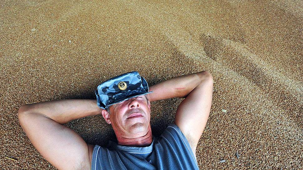 Как международная ситуация повлияла на продажи российской пшеницы