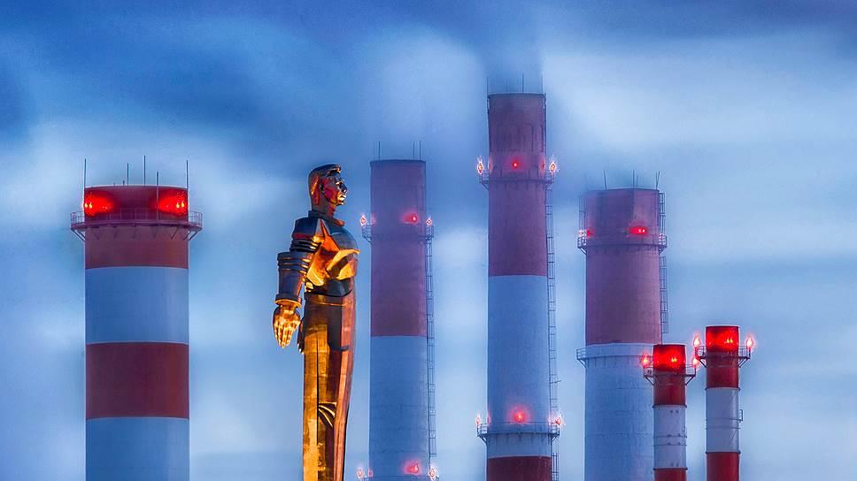 Минэкономики разослало на согласование в ведомства новую версию законопроекта о регулировании выбросов парниковых газов