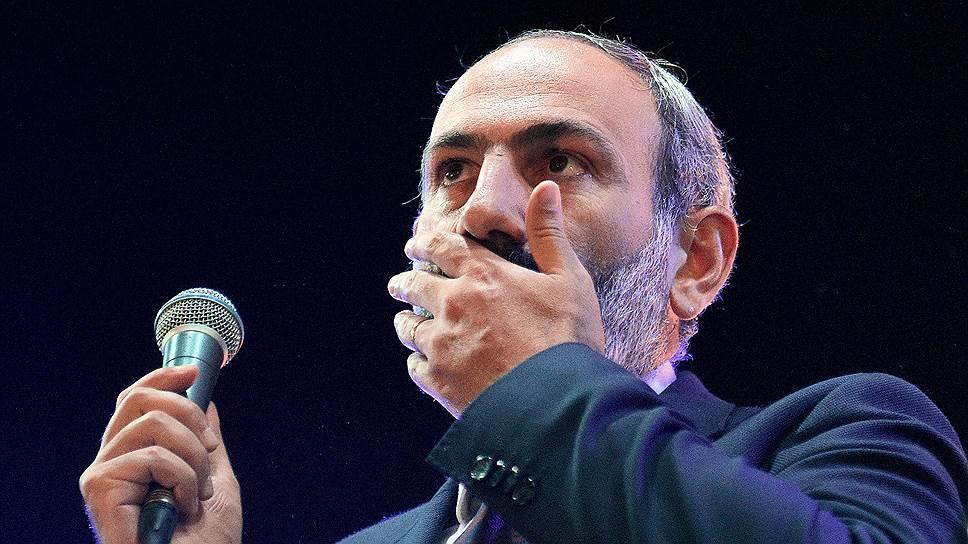 Как Армения готовилась к досрочным выборам