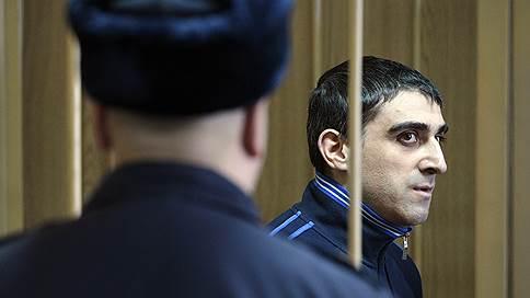 Сергея Хачатурова так и не признали предпринимателем  / Бывшему вице-президенту «Росгосстраха» подтвердили апрельский арест