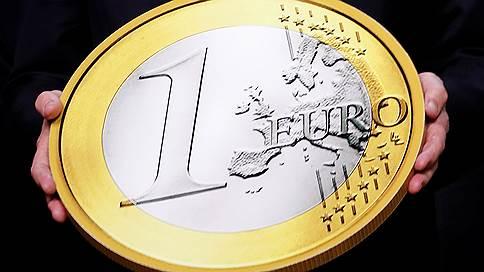 Еврозона задумалась о бюджете // Минфины валютного блока договорились о его укреплении