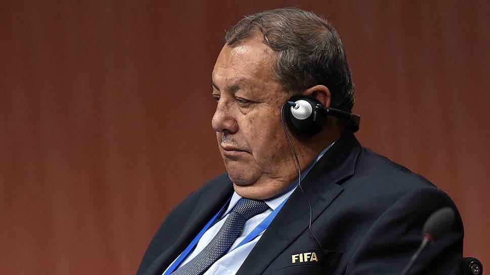 Из показаний бывшего члена исполкома FIFA Рафаэля Сальгуэро следует, что некие лица купили его голос на выборах страны-хозяйки чемпионата мира 2018 года