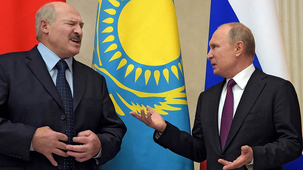 За что и зачем Александр Лукашенко извинялся перед Владимиром Путиным
