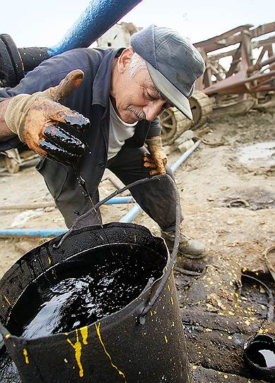 В ближайшие полгода нефтяникам придется поменьше качать