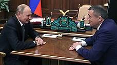 Сахалин обрел врио главы