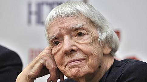 «От нас зависит, как будут вести себя правители»  / На 92-м году жизни умерла Людмила Алексеева