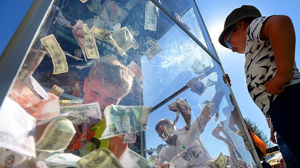 Главным фактором демографического воспроизводства в России по-прежнему считаются деньги