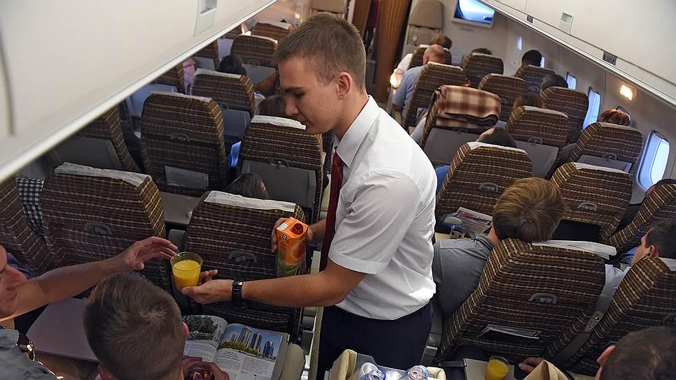 Почему в России замедлился рост авиаперевозок