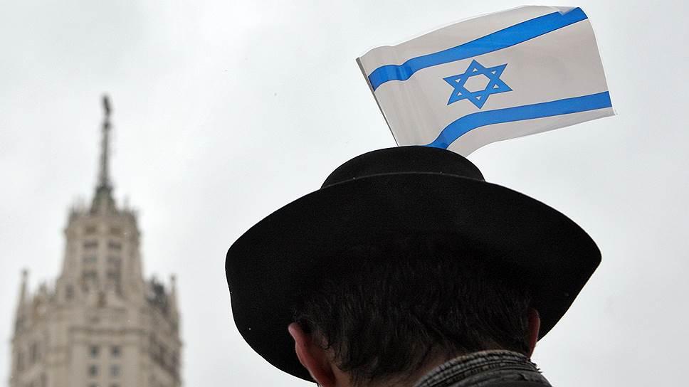 Как идет восстановление военных контактов Израиля и России