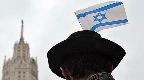 израиль россия поспорят иране возобновление военных контактов стран