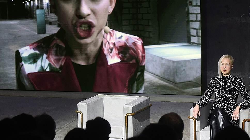 Как зрители смотрят «Ай Фак. Трагедию»