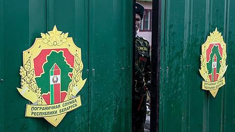 Границу двух стран дотянули до граждан третьих // Соглашение России и Белоруссии о взаимном признании виз готово к подписанию