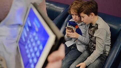Электронные учебники без текста и картинок // Эксперты считают проект цифровизации средней школы проблемным