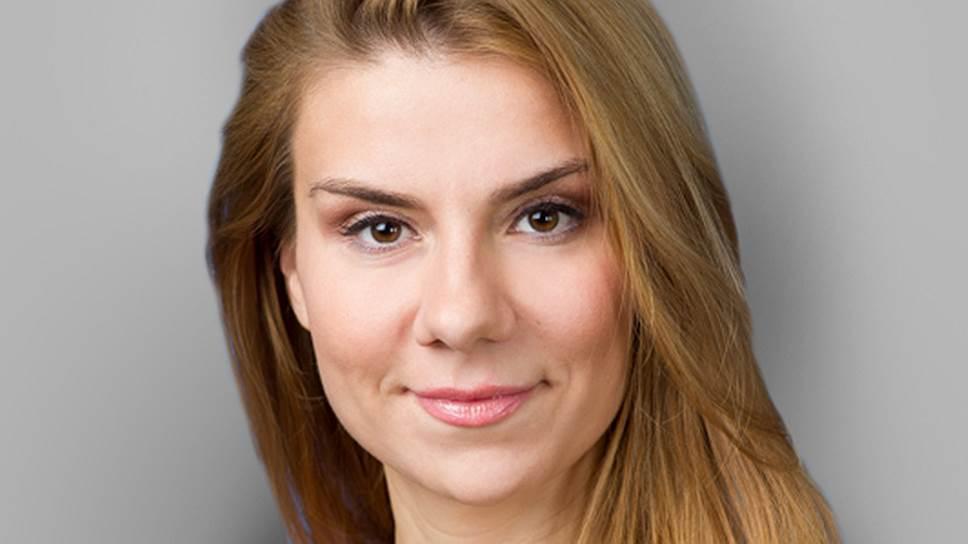 Руководитель отдела торговых помещений CBRE Марина Малахатько — о мировой практике организации фуд-холлов