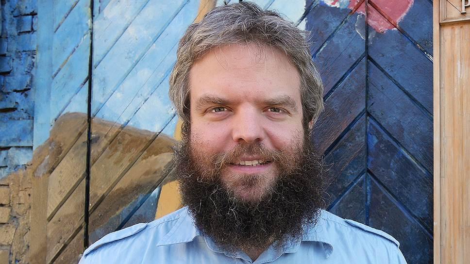 Борис Акимов, основатель фермерского кооператива LavkaLavka: «Фермеры чувствуют себя не очень хорошо»