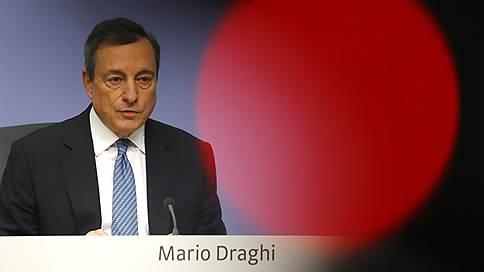 Евро отказали в слабости // ЕЦБ до конца года прекратит выкуп активов