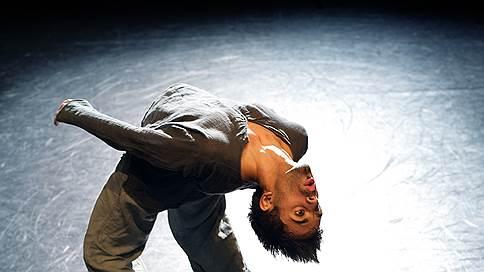 Аакаш Одедра перетанцевал трех хореографов // на фестивале Monaco Dance Forum