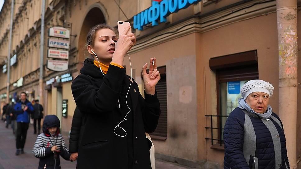 Как менялась стоимость минимального пакетного тарифа на мобильную связь в России в последние месяцы