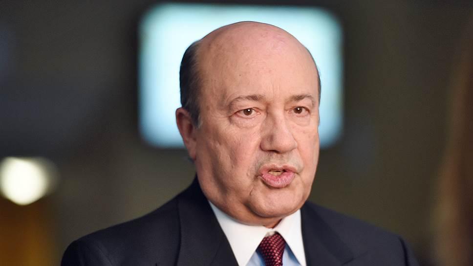 Президент РСМД Игорь Иванов о глобальных рисках наступающего года