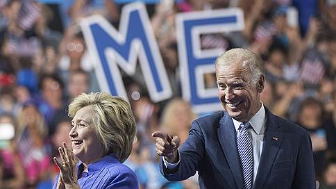 Кто угодно, только не Хиллари // Демократы начали отбор кандидатов в президенты на выборах-2020
