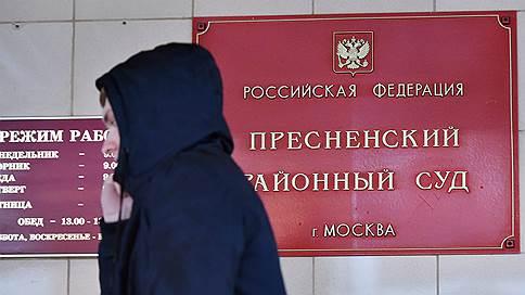 Поставщика Минобороны взяли в зале суда // Итальянские броневики он завозил в Россию как санитарные машины