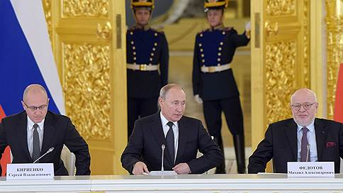 Жалоба на дело «Сети» дошла до администрации президента // Письмо родителей обвиняемых Владимиру Путину переадресовано в ФСБ