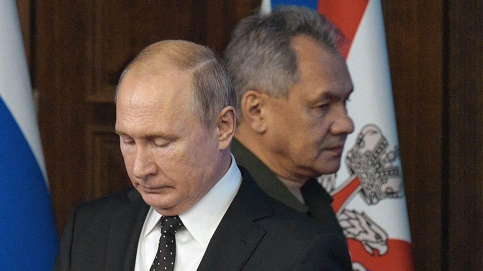 Как Владимир Путин вдруг рассказал всю правду о ракетах
