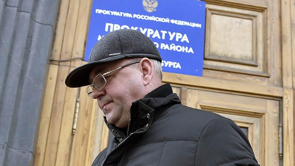 Арбитражный суд взыскал с Валерия Пузикова убытки, понесенные ФГУПом, который он возглавлял