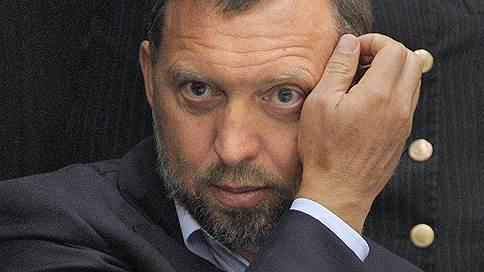 Русский алюминимум  / Управление ключевыми активами Олега Дерипаски переходит в США и Великобританию