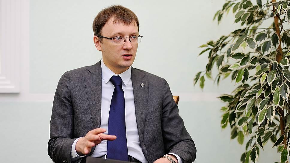 Директор департамента ЦБ Валерий Лях — о том, как охотятся на финансовые пирамиды