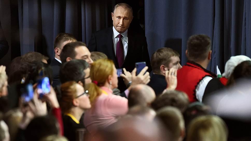 Как Владимир Путин согласился поговорить с губернаторами-оппозиционерами