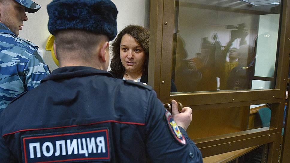 Гематолог Елена Мисюрина была одной из немногих, кому удалось выйти из СИЗО до апелляции — Мосгорсуд освободил ее из-под стражи и затем полностью оправдал